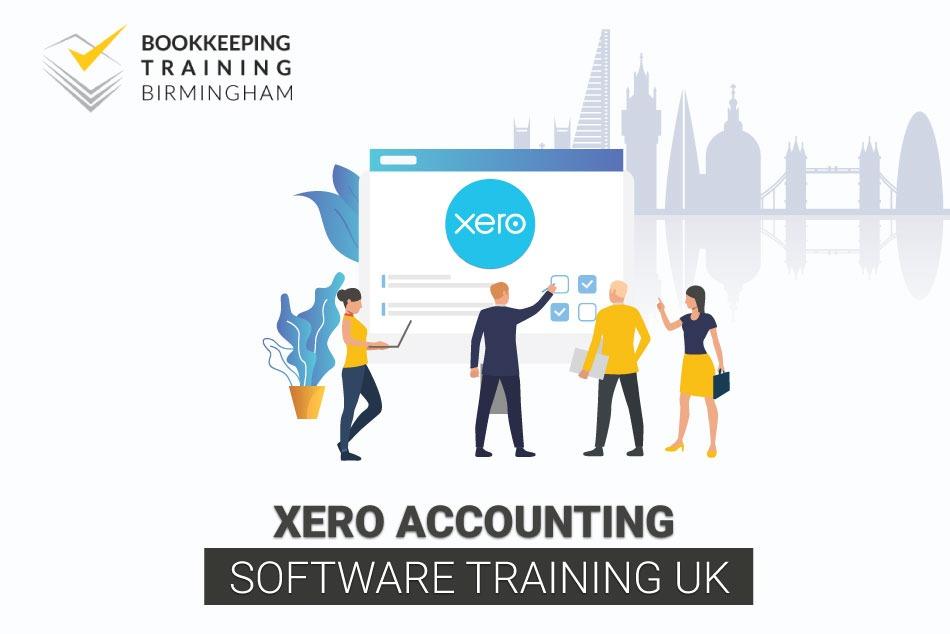 xero-accounting-software-training-uk