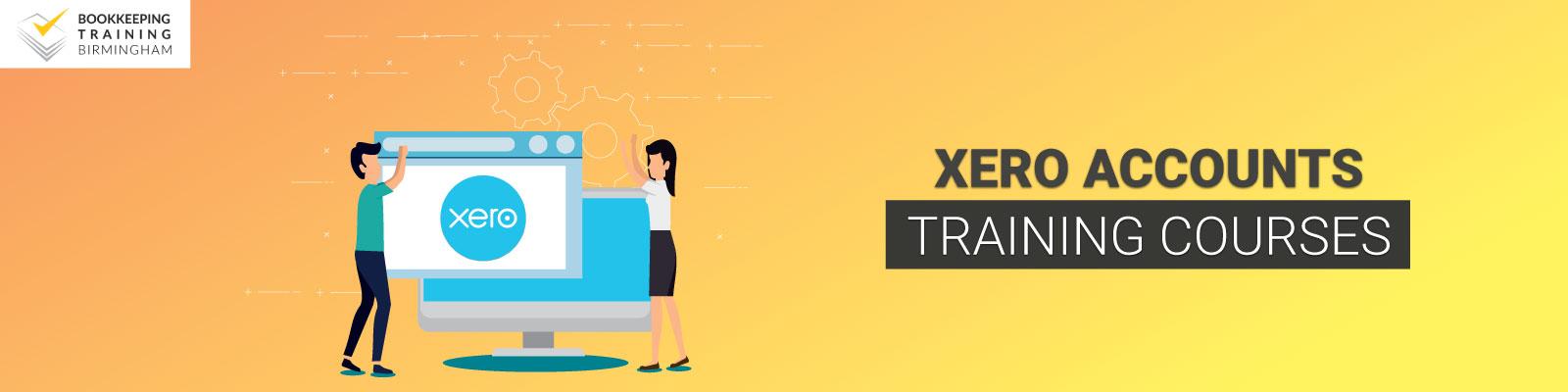 xero-accounts-training